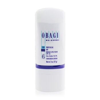 Obagi Nu Derm Fisik UV Blok SPF 32 (Nu Derm Physical UV Block SPF 32)