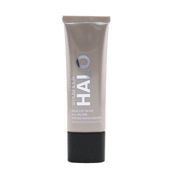 Halo Healthy Glow All In One Tinted Moisturizer SPF 25 - # Fair