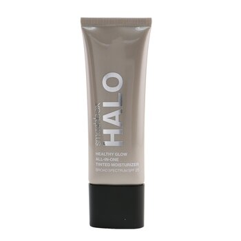 Halo Healthy Glow All In One Tinted Moisturizer SPF 25 - # Light Medium