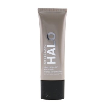 Halo Healthy Glow All In One Tinted Moisturizer SPF 25 - # Medium Tan